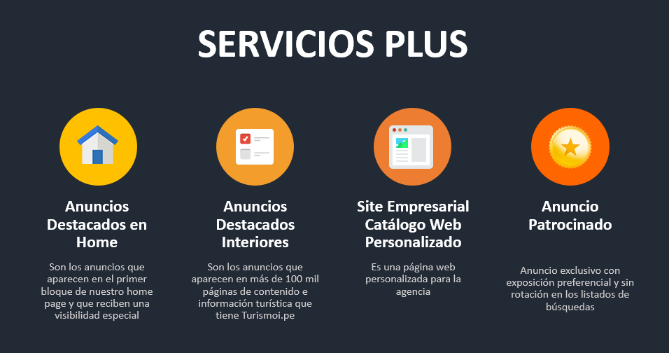 Servicios Plus