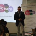 Presentación de TheMICEWorld