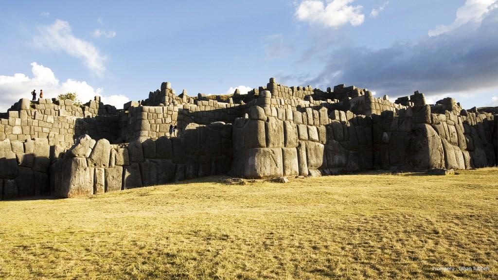 Parque Arqueológico Sacsayhuamán