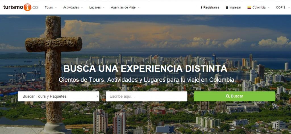 Turismoi Colombia