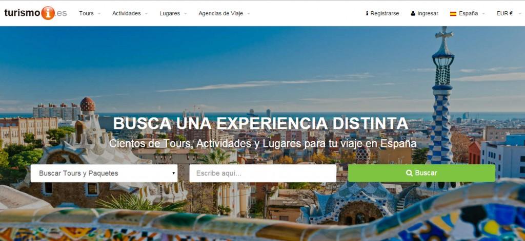 Turismoi España