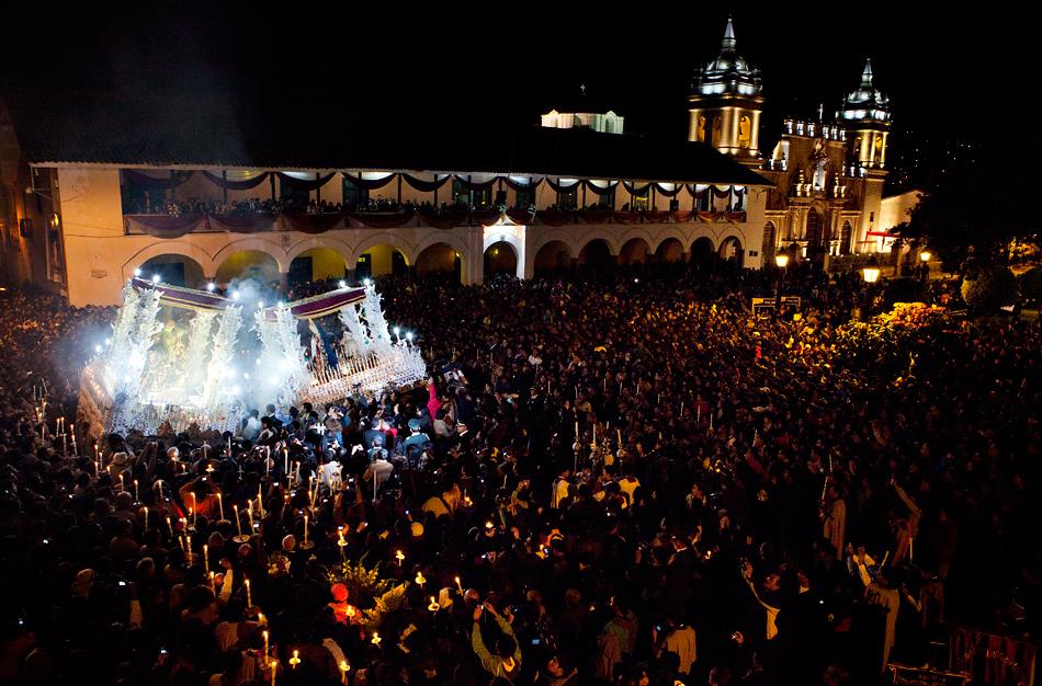 Semana Santa Ayacucho
