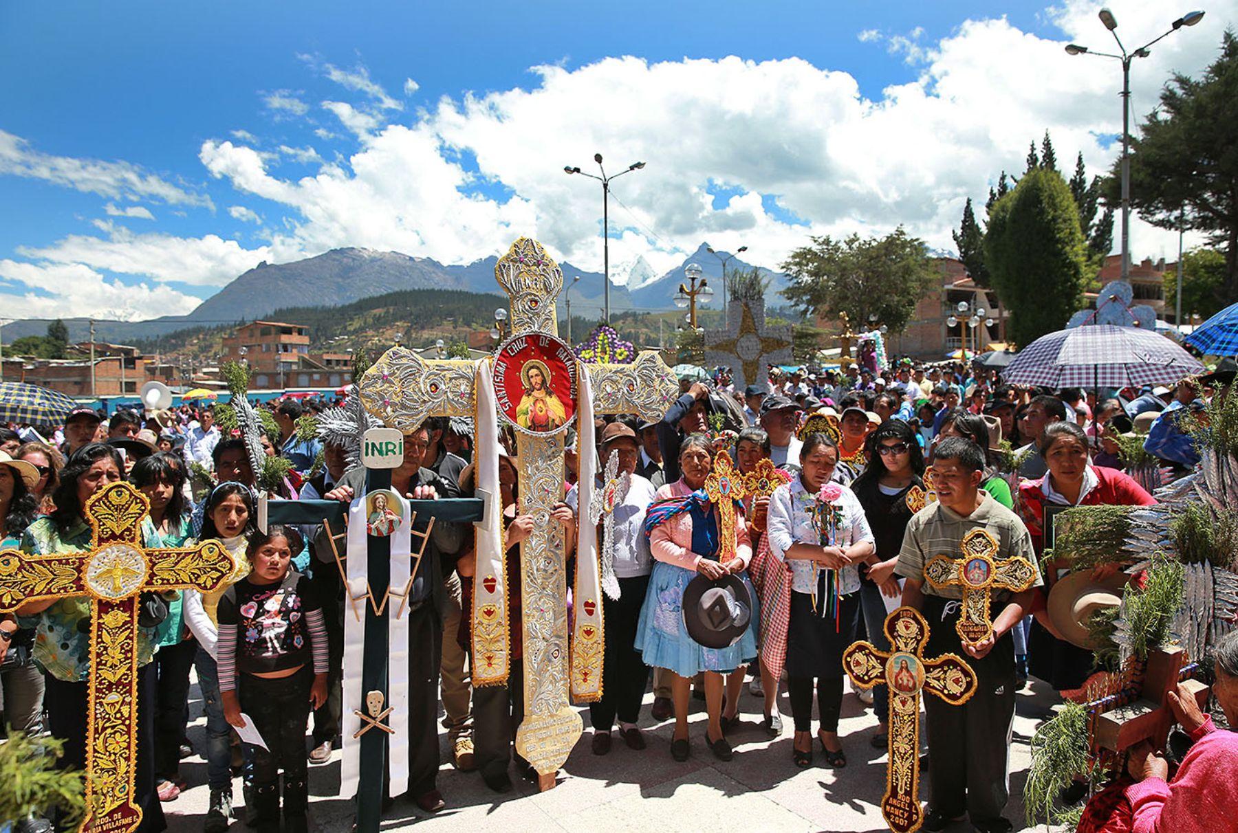 Semana Santa Cajamarca
