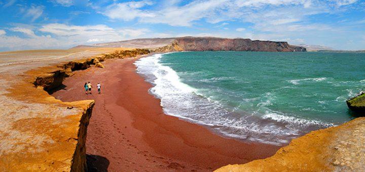 Reserva Naciona de Paracas