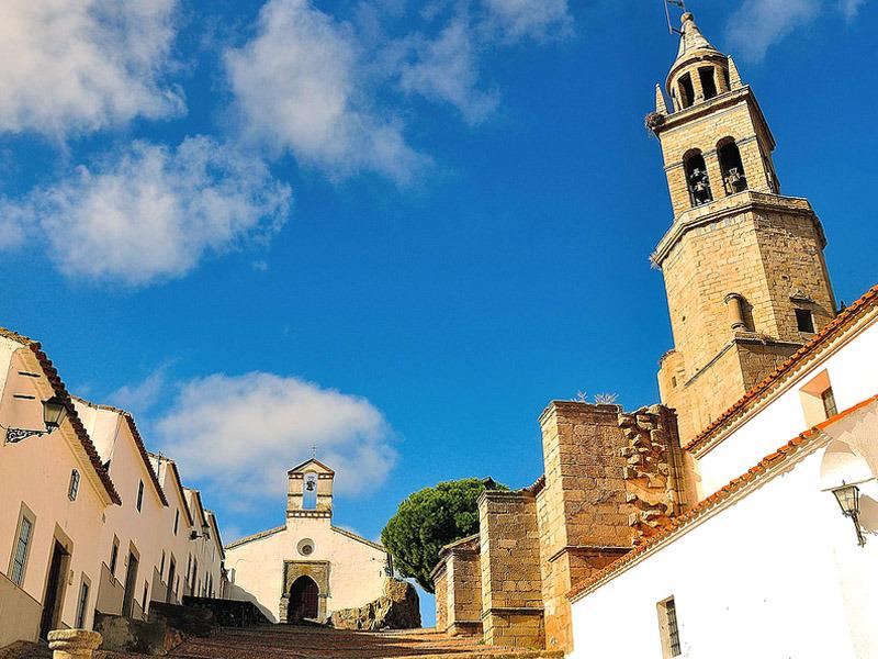 Córdoba: Los Pedroches