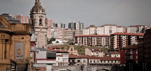 País Vasco: Bilbao