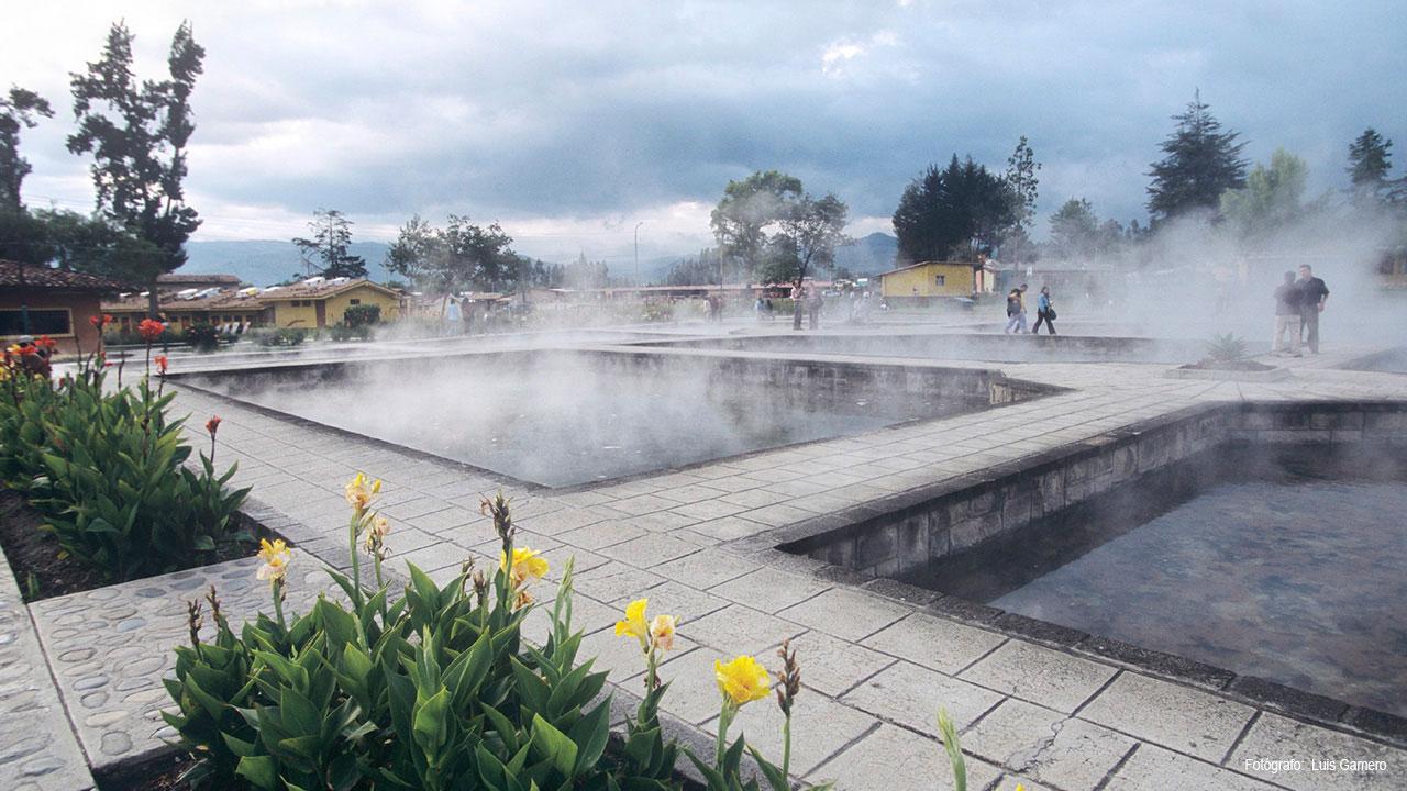 Baños del Inca - Paquetes a Cajamarca